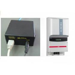 Power One/ABB PVI-type...