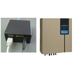 GE PVIN-type PVlogger