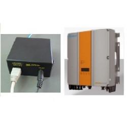 Delta Solivia G3/G4 PVlogger