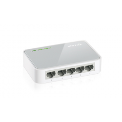 5 port switch